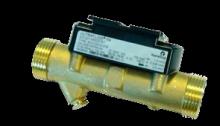 Ультр. расходомер Kamstrup ДУ 15   Qn 0.6  Qm 1.2  130mm