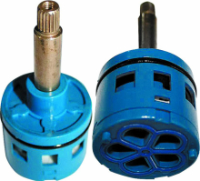 Картридж на 5 режимов (шлиц) ,шток 32 мм 7521
