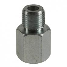 Переходник М12*1,5/М20*1,5 (сталь оцинк.)       3064