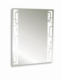 Зеркало Кензо (530*750) с подсветкой М309   9601
