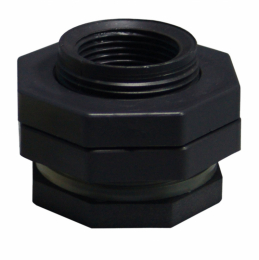 Фитинг для дизельного топлива d 50 (40-412) 58*81*57 мм 4640