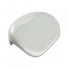 Подголовник на присосках (белый) Х12    10604